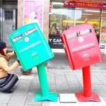 【コラム】台北の新・有名観光スポットは…ポスト!?