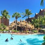 【取材記事】アウラニ・ディズニー・リゾート&スパ コオリナ・ハワイ